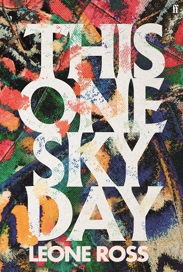 This One Sky Day - Leone Ross in conversation with Désirée Reynolds