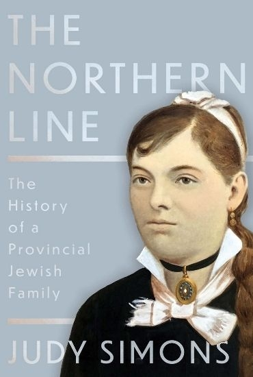 The Northern Line – Judy Simons: Online event