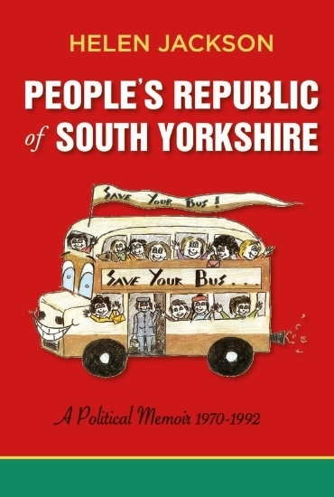 People's Republic of South Yorkshire - Helen Jackson