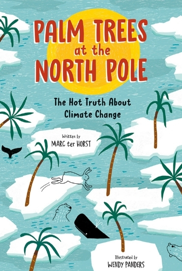 Palm Trees at the North Pole – Marc ter Horst: Online event