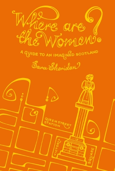 Where Are The Women? - Sara Sheridan in conversation with Professor Vanessa Toulmin and Valerie Bayliss